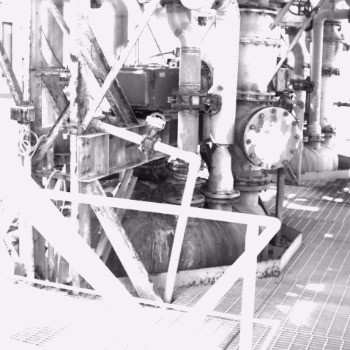 ביצוע חקר כשל דליפת גזים מבוחש