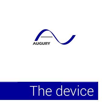 שימוש במערכת ה- Auguscope